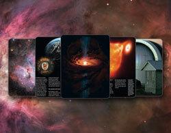 Astronomy e-Book