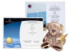 Star Bear Gift Sets